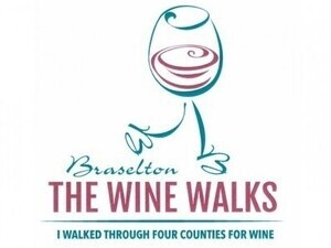 Braselton Wine Walks