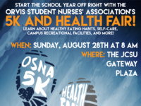 Health and Wellness 5K and Health Fair
