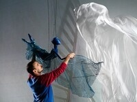 Creative Matters lecture: Basil Twist, puppeteer