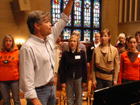 Event image for Chapel Choir Alumni Rehearsal