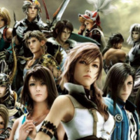 """A Cappella Choir with the Dallas Symphony """"Final Fantasy:  Distant Worlds"""""""