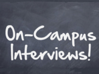On-Campus Interviews: State Farm Insurance Companies*