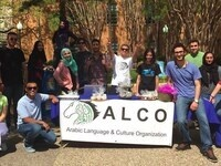 Arabic Language and Culture Organization Bake Sale