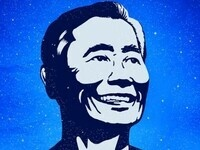 "LGBT Center film series screening of ""To Be Takei"""