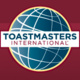 Toastmasters meeting
