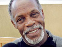 """Race, Activism, and Art: A Conversation with Danny Glover"""