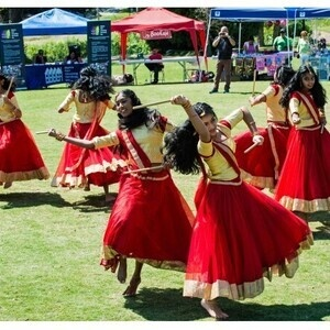 Gateway International Festival