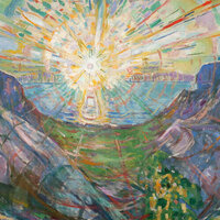 Mystical Landscapes: Masterpieces from Monet, Van Gogh and more
