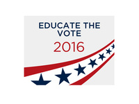 Educate the Vote: Presidential Election 2016