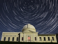 Fuertes Observatory Open House