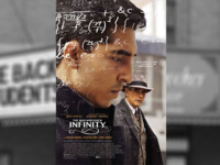 Event image for Fall Film Series: The Man Who Knew Infinity
