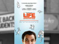 Event image for Fall Film Series: Life, Animated