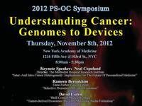 Understanding Cancer: Genomes to Devices