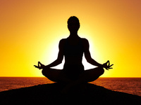 Let's Meditate! with GRF Rochelle