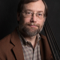 An Evening with Andrew Kohn, double bass