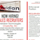 Meridian Technologies Information Session