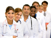 Healthcare Careers Event