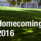 Homecoming 2016: Tailgate and Soccer Games