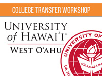 Transferring to UH West Oahu?