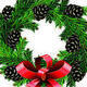Holiday Traditions - Green Wreath Making