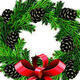 Holiday Traditions-Green Wreath Making