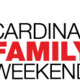 2016 Cardinal Family Weekend Tailgate/Meal