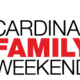 2016 Cardinal Family Weekend