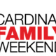 2016 Cardinal Family Weekend Brunch