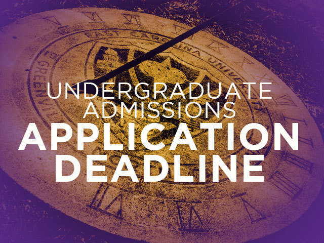 Second Degree application deadline for the Summer 2017 term