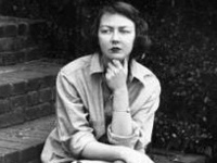 Southern Writers Onstage: Women Black & White - Flannery O'Connor