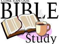 Bible Study/Faith Sharing