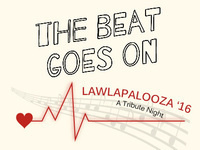 Lawlapalooza 2016: The Beat Goes On—A Tribute Night