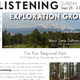 Deep Listening Exploration Group