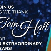 Baltimore Choral Arts Presents: Tom Hall's Farewell Concert