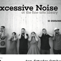 Excessive Noise Concert: Hear No Evil