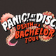 Panic! at the Disco Death by a Bachelor Tour