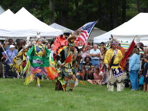 Indian Festival & Pow-Wow