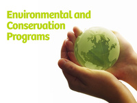 Environmental and Conservation Transfer Workshop