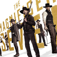 CAB Take Two Midnight Movie: Magnificent Seven