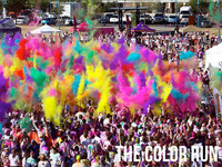 CANCELLED: Delta Zeta Color Run