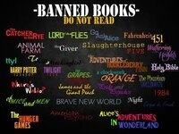 Banned Books Read Aloud