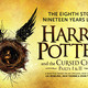 Harry Potter and the Cursed Child: A Dramatic Reading