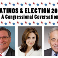 Latinos & Election 2016: A Congressional Conversation
