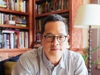 Lunch with Vincent - featuring Jeff Chang: Race in Post-Civil Rights America