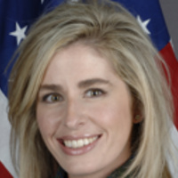 Women and National Security Speaker Series