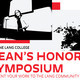 Dean's Honor Symposium Application Deadline