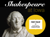 Reading Shakespeare in Iowa: Women's Clubs & the Bard