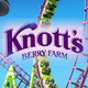 OOS and OISS: Knotts Berry Farm