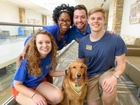 Hiring for 2017 Orientation Leaders