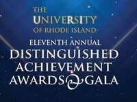 11th Annual Distinguished Achievement Awards & Gala